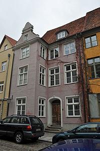 Stralsund, Fährstraße 32 (2012-03-11) 1, by Klugschnacker in Wikipedia.jpg