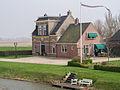 """Strandhuis """"Den Bildtpollen"""" Sint Annaparochie.jpg"""