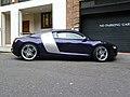 Streetcarl Audi R8 velvet purple (6437431283).jpg