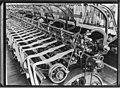 Strumptillverkning, kopior Robert Götze, ROGO – Strumpfwerke , strumpfabrik, Tyskland - Nordiska museet - NMA.0097516.jpg