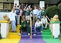 Students prepare for Mardi Gras (3277582958).jpg