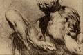 Studio del Crepuscolo di Michelangelo - Jacopo Tintoretto.png