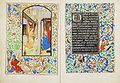 Stundenbuch der Maria von Burgund Wien cod. 1857 19v 20r.jpg