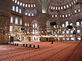 Sultan Ahmed Mosque - Istanbul, 2014.10.23 (32).JPG
