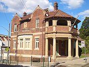 Summer Hill Post Office