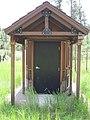Sunshine Guard Station, Malheur National Forest (34414318982).jpg