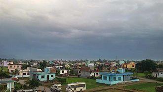 Sunwal - Kabuknagar of Sunwal municipality