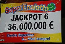 Lottomatica superenalotto online dating