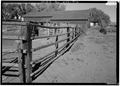 Swan Land and Cattle Company, Barn, State Route 313, Chugwater, Platte County, WY HABS WYO,16-CHUGW,1A-4.tif