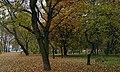 Szwedzki Park, Szklane Domy Estate, Nowa Huta, Krakow, Poland.jpg
