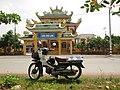 Tân Kim, Cần Giuộc, Long An, Vietnam - panoramio (2).jpg