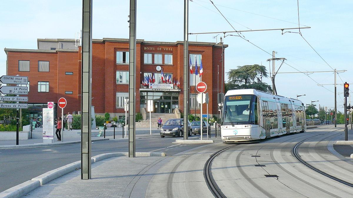 17f08772a2 Pierrefitte-sur-Seine — Wikipédia