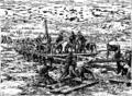 T6- d217 - Fig. 187. — Les pontonniers de la Bérésina.png
