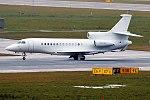 TP Aviation, N950X, Dassault Falcon 7X (40107569272).jpg