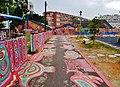 Taichung Rainbow Village 01.jpg