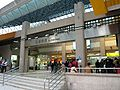 Taipei MRT Hongshulin Station 01.jpg