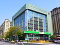 Taipei Post Office Prompt Delivery Building 20100228.jpg