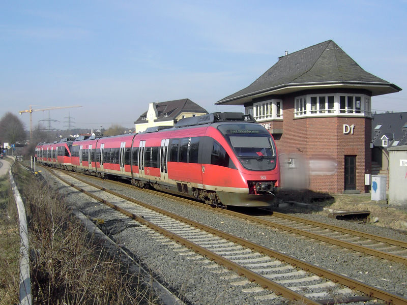 bombardier transportation the adtranz acquisition Because of this, production of the c-100 ceased upon bombardier's acquisition of adtranz in 2000 as named by its manufacturer aeg schienenfahrzeuge and its successive owners adtranz and bombardier transportation.