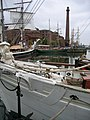 Tall Ships 2008 - Canning Dock - geograph.org.uk - 1156228.jpg