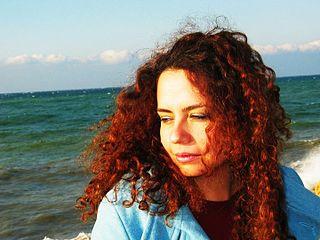 Tamirace Fakhoury Lebanese poet