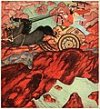 Tanglewood tales - Dulac plate facing page 160.jpg