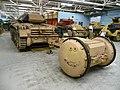 Tank Cruiser Mark VI A15, Crusader III & Rotatrailer (4535976889).jpg
