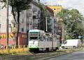 Tatra KT4DtM 114, tram line 9, Szczecin, 2020.png