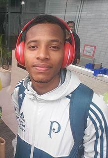 Tchê Tchê Brazilian footballer