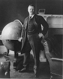220px Teddy_Roosevelt_portrait theodore roosevelt wikiquote