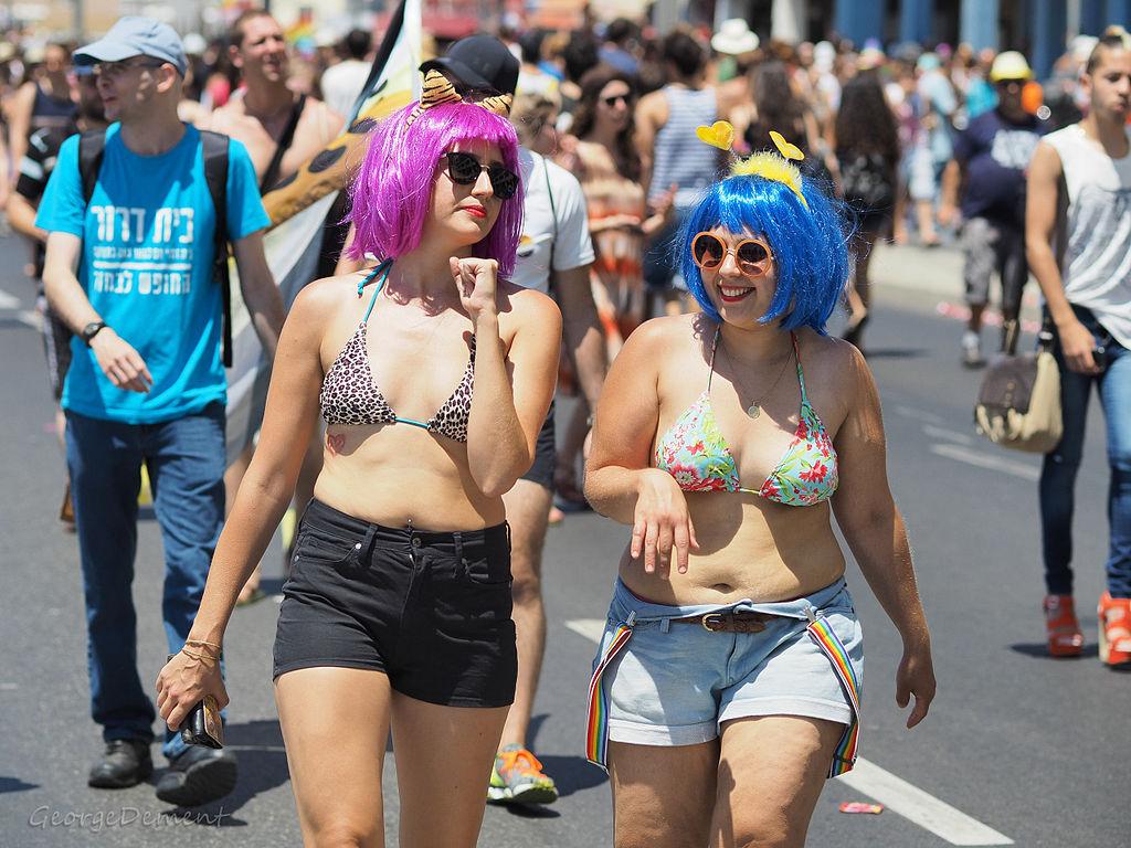 from Omari history gay pride parade