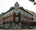 Tenement, 9 Ariańska street, Krakow, Poland.jpg