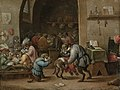 Teniers-monos en la escuela-prado.jpg