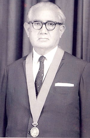 Teodoro Casana Robles - Teodoro Casana Robles