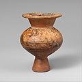 Terracotta lydion (perfume jar) MET DP109256.jpg
