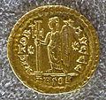 Tesoretto di sovana s.n. solido di leone I (457-474), 26.JPG