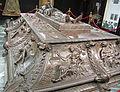 Tesoro di san pietro, tomba di sisto IV di antonio del pollaiolo, 01.JPG