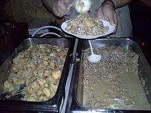 Testicles As Food Wikipedia