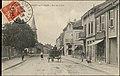 Thaon-les-Vosges, Rue de la Gare CP 5452 PsurR.jpg