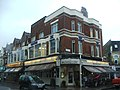 The Brown Cow, Fulham (geograph 4585606).jpg