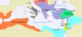 The Byzantine Empire, c.1180 el.png