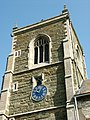 The Church of St Nicholas, Partney - geograph.org.uk - 717529.jpg