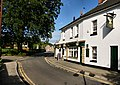 The Cricketers, Wimborne - geograph.org.uk - 1439390.jpg