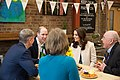 The Duke and Duchess Cambridge at Commonwealth Big Lunch on 22 March 2018 - 112.jpg