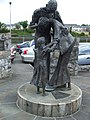 The Famine Family, Sligo - geograph.org.uk - 826475.jpg