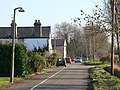 The Footpath . . . - geograph.org.uk - 1097925.jpg