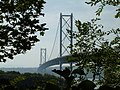 The Forth Road Bridge - geograph.org.uk - 1288627.jpg