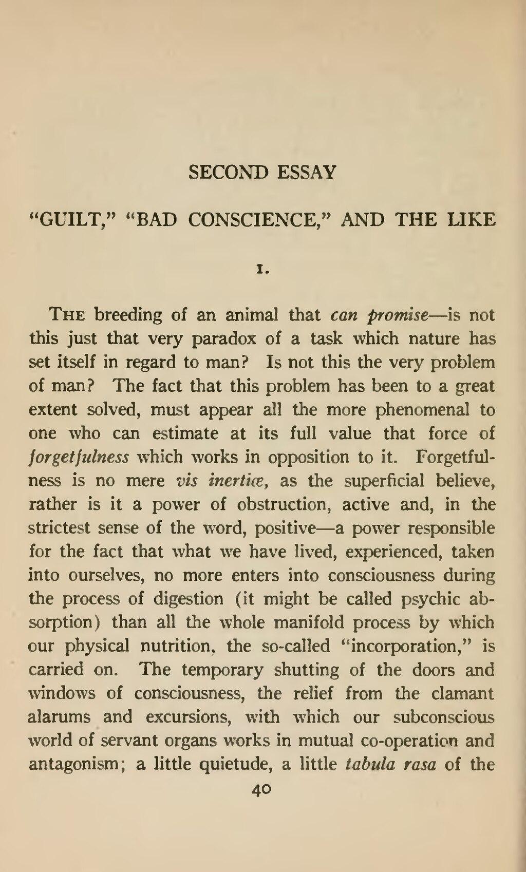 conscience essay macbeth guilt and conscience essay bahagi an essay