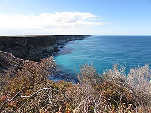 Great Australian Bight - Great Australian Bight 2015