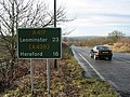 The Ledbury Bypass - geograph.org.uk - 657125.jpg