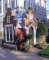 The Little House In Lincoln's Inn - London. (12994442725).jpg